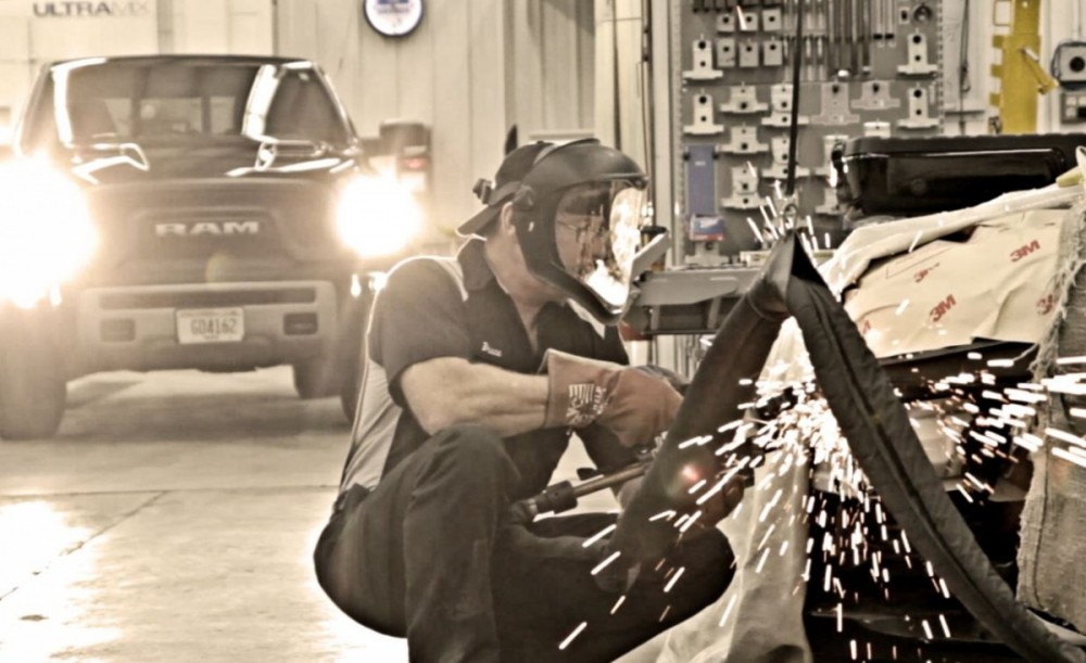 All of our body technicians at Aerco Collision, Altoona, WI, 54720, are skilled and certified welders.