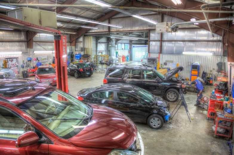 Collision repairs unsurpassed at Altoona, WI, 54720. Our collision structural repair equipment is world class.