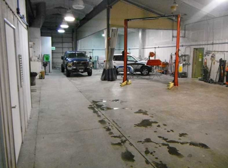 Structural repairs done at Excel Auto Body are exact and perfect, resulting in a safe and high quality collision repair.