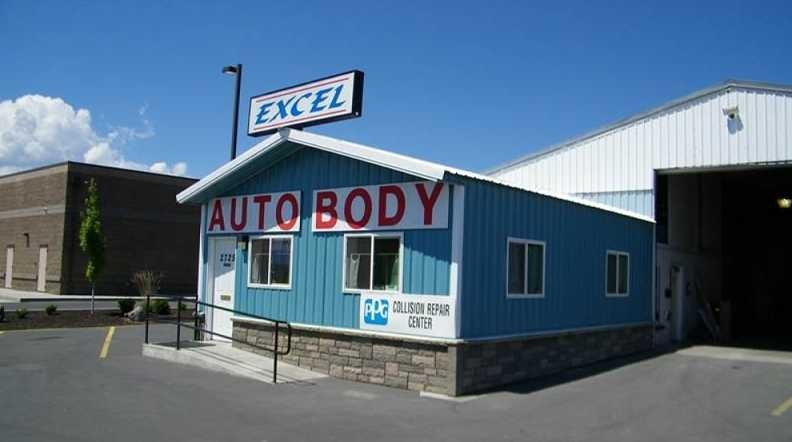 We at Excel Auto Body are centrally located at Klamath Falls, OR, 97603 for our guest's convenience. We are ready to assist you with your collision repair needs.