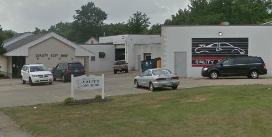 Quality Body Shop - Akron, OH
