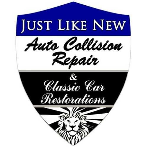 Just Like New Collision Repair & Classic, Salem, OH, 44460