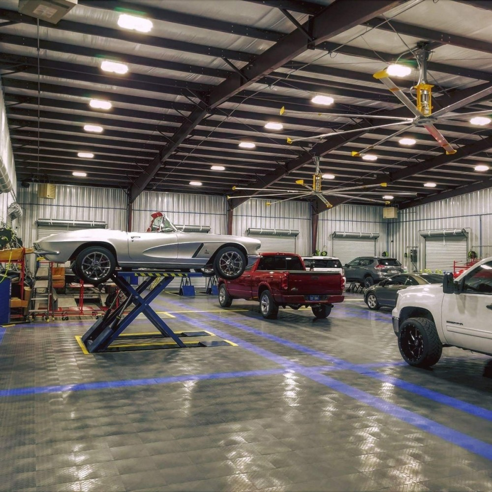 Reviews, Town & Country Collision Repair