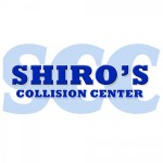 Shiro's Collision Center, Llc Campbell CA 95008 Logo. Shiro's Collision Center, Llc Auto body and paint. Campbell CA collision repair, body shop.