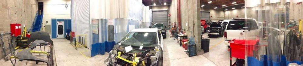 We are a state of the art Collision Repair Facility waiting to serve you, located at Campbell, CA, 95008.