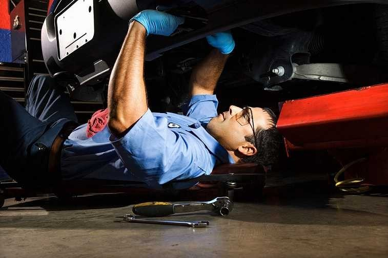 California Auto Center -