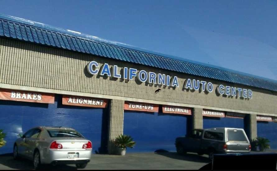 California Auto Center - We are centrally located at La Habra, CA, 90631 for our guest's convenience and are ready to assist you with your collision repair needs.