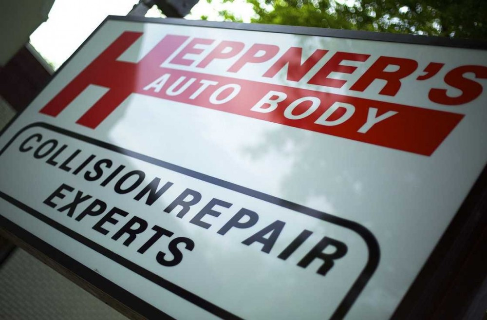 Heppner's Auto Service Center Corporate, Woodbury, MN, 55125