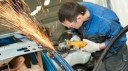 All of our body technicians at Signature Collision Centers Of Bel Air, Fallston, MD, 21047, are skilled and certified welders.