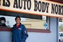 Davis Body Shop - North- Paso Robles, Ca State of the Art Collision  Repair Facility.