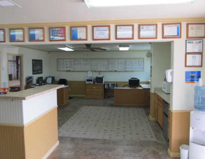 Our body shop's business office located at Armona, CA, 93202 is staffed with friendly and experienced personnel.