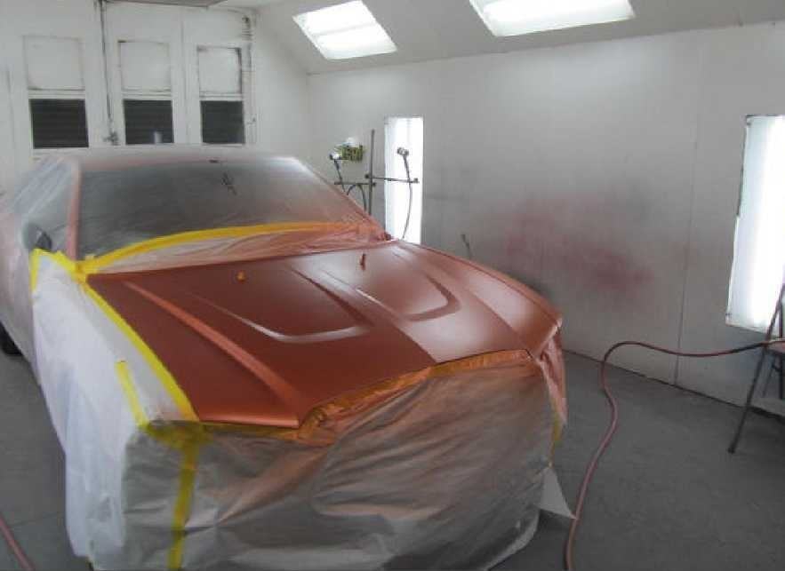 Professional preparation for a high quality finish starts with a skilled prep technician.  At Frank's Armona Auto Body, in Armona, CA, 93202, our preparation technicians have sensitive hands and trained eyes to detect any defects prior to the final refinishing process.