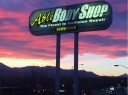 Able Body Shop - Downtown, Anchorage, AK, 99501