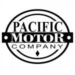 Pacific Motor Company Inc. Tacoma WA 98405 Logo. Pacific Motor Company Inc. Auto body and paint. Tacoma WA collision repair, body shop.