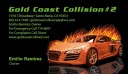 Gold Coast Collision #2, Santa Maria, CA, 93454
