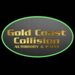 Gold Coast Collision #1 Santa Maria CA 93458 Logo. Gold Coast Collision #1 Auto body and paint. Santa Maria CA collision repair, body shop.