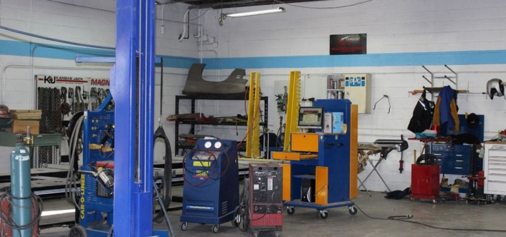 We are a high volume, high quality, Collision Repair Facility located at Santa Maria, CA, 93454. We are a professional Collision Repair Facility, repairing all makes and models.