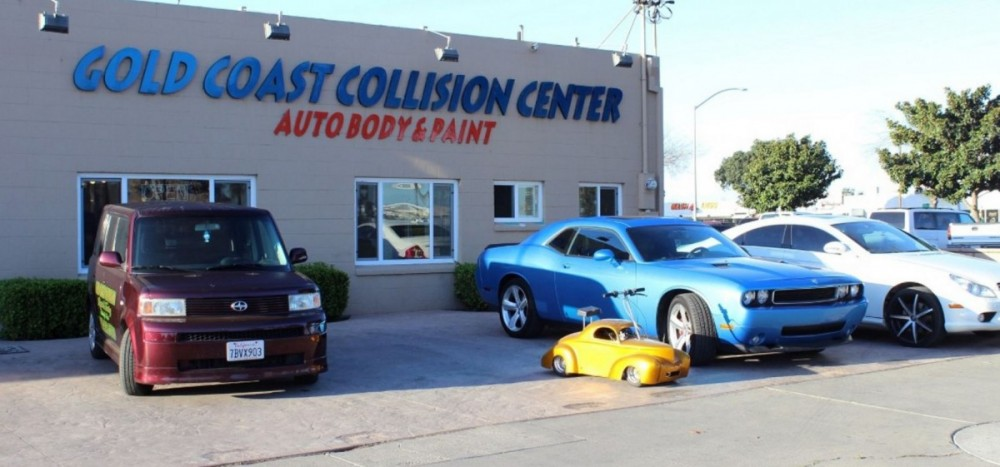 We are centrally located at Santa Maria, CA, 93458 for our guest's convenience and are ready to assist you with your collision repair needs.