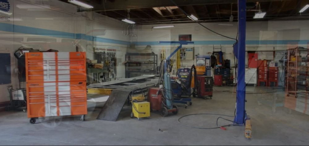We are a high volume, high quality, Collision Repair Facility located at Santa Maria, CA, 93458. We are a professional Collision Repair Facility, repairing all makes and models.