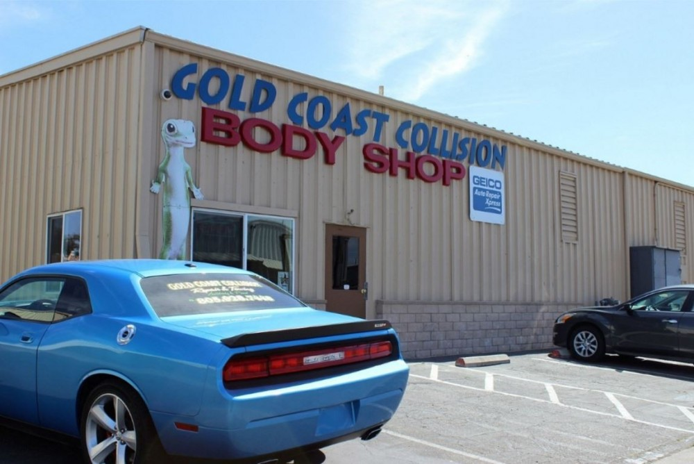 We are Centrally Located at Santa Maria, CA, 93454 for our guest's convenience and are ready to assist you with your collision repair needs.