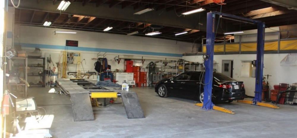 Here at Gold Coast Collision #1, Santa Maria, CA, 93458, professional structural measurements are precise and accurate.  Our state of the art equipment leaves no room for error.