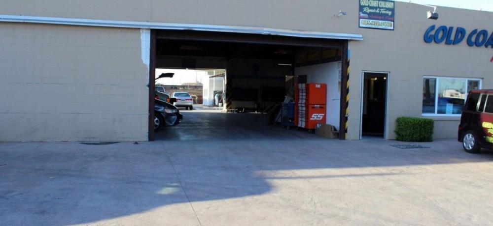 Collision repairs unsurpassed at Santa Maria, CA, 93458. Our collision structural repair equipment is world class.