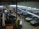 Collision structure and frame repairs are critical for a safe and high quality repair.  Here at International Collision Center, in Rockville, MD, 20850, our structure and frame technicians are I-CAR certified and have many years of experience.