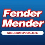 Fender Mender Of West Ashley Charleston SC 29414 Logo. Fender Mender Of West Ashley Auto body and paint. Charleston SC collision repair, body shop.