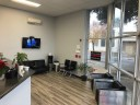 Here at Burnside Body Shop, Modesto, CA, 95354, we have a welcoming waiting room.