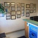At Myers Auto Rebuild & Towing, in Pullman, WA, we proudly post our earned certificates and awards.