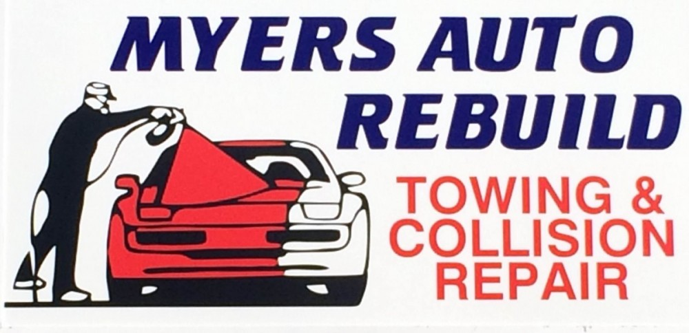 Myers Auto Rebuild & Towing, Pullman, WA, 99163