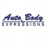 Auto Body Expressions Inc Elk Grove CA 95624 Logo. Auto Body Expressions Inc Auto body and paint. Elk Grove CA collision repair, body shop.
