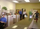 Our body shop's business office located at Oakland, CA, 94612-1114 is staffed with friendly and experienced personnel.