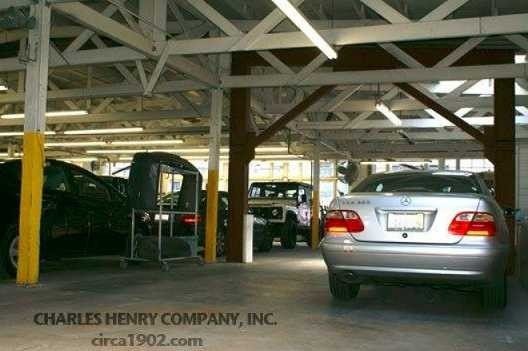 We are a state of the art Collision Repair Facility waiting to serve you, located at [San Francisco, CA, 94109