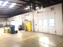 A neat and clean and professional refinishing department is located at Old School Body Shop, Ogden, UT, 84401-3218