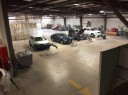 Keeping a collision repair facility clean and organized is a true talent.  Here at Old School Body Shop, Ogden, UT, 84401-3218, we strive to maintain a well-organized, neat and clean facility.