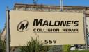 Malone's Collision Repair, Inc., Salinas, CA, 93901-3746