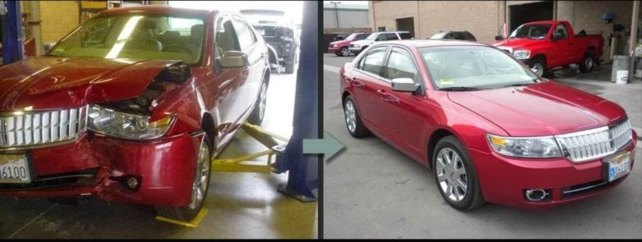 We are Centrally Located at Salinas, CA, 93901-3746 for our guest's convenience and are ready to assist you with your collision repair needs.  Check out our before and after photo's.
