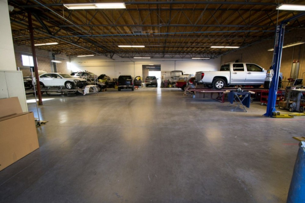We are a high volume, high quality, Collision Repair Facility located at Salinas, CA, 93901-3746. We are a professional Collision Repair Facility, repairing all makes and models.