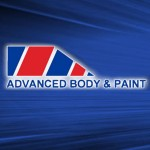 Advanced Body & Paint West Valley City UT 84119 Logo. Advanced Body & Paint Auto body and paint. West Valley City UT collision repair, body shop.