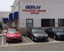 Gosch Collision Center at Ford - Structural accuracy is critical for a safe and high quality collision repair.  At Gosch Collision At Ford, Hemet, CA, 92543, we are the best.