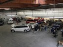Gosch Collision Center at Ford - Structural repairs done at Gosch Collision At Ford are exact and perfect, resulting in a safe and high quality collision repair.