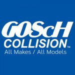 We are Gosch Collision! With our specialty trained technicians, we will bring your car back to its pre-accident condition!