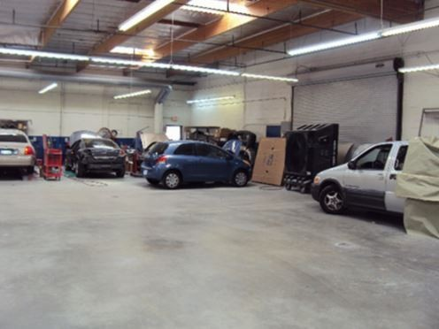 Gosch Collision Center at Ford - We are a high volume, high quality, Collision Repair Facility located at Hemet, CA, 92545. We are a professional Collision Repair Facility, repairing all makes and models.