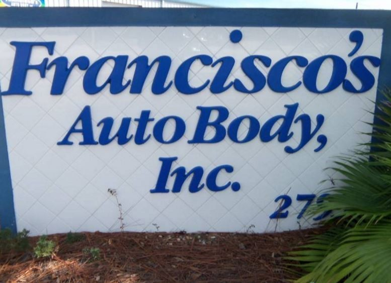 Francisco's Auto Body, Inc, Melbourne, FL, 32940
