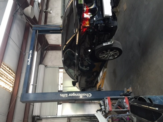 Collision repairs unsurpassed at Melbourne, FL, 32940. Our collision structural repair equipment is world class.