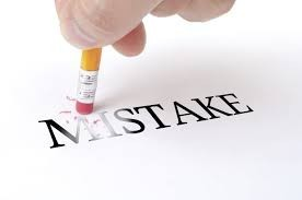 mistakes santa clara auto body shops make