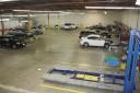 Pacific Elite Collision Centers - Orange Autobody Collision Repair Specialist