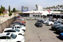 Pacific Elite Collision Centers- Los Angles Secured Storage Facility Collision Services