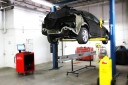 Pacific Elite Collision Centers- El Segundo Computerized Collision Repair Measuring System